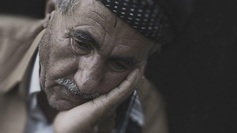 Weinen ist heilsam